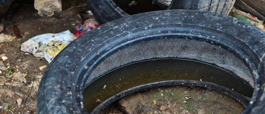 3 dicas para destinar corretamente pneus