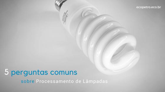 processamento-de-lâmpadas