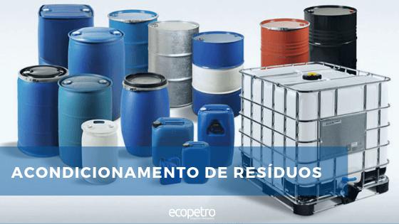 acondicionamento-de-resíduos